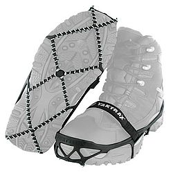 Yaktrax Pro Traction Devices