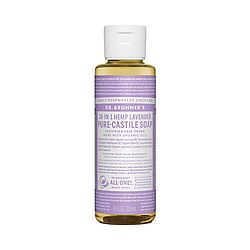 Lavender Liquid Soap - 4 oz