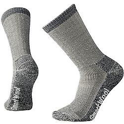 Mens Trekking Heavy Crew Socks