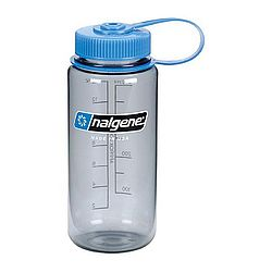 Wide Mouth Tritan Water Bottle 16 Oz