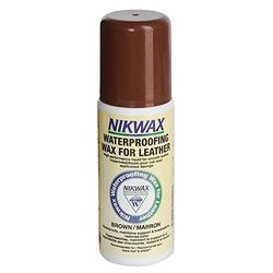 Liquid Waterproofing Wax - Brown
