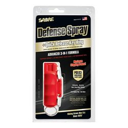 Key Chain Defense Spray