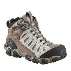 Sawtooth Mid BDry - Womens