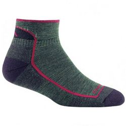 Womens 1/4 Cushion Sock