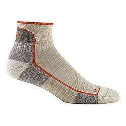 Mens 1/4 Cushion Sock