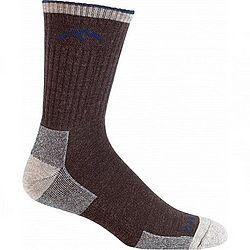 Mens Micro Crew Cushion Sock