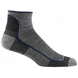 Mens 1/4 Sock Ultra Light Socks