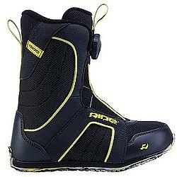 Kids Norris Boa Boot