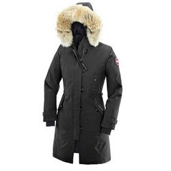 Womens Kensington Parka