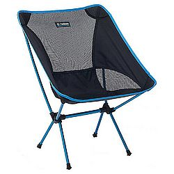 Chair One Camp Chair - Black