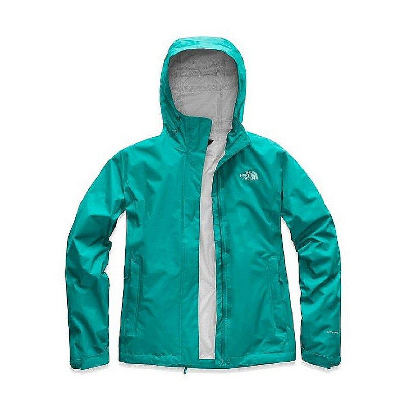 Kokomo Green Purple Blue Streaky: The North Face Women's Venture 2 Jacket NF0A2VCR