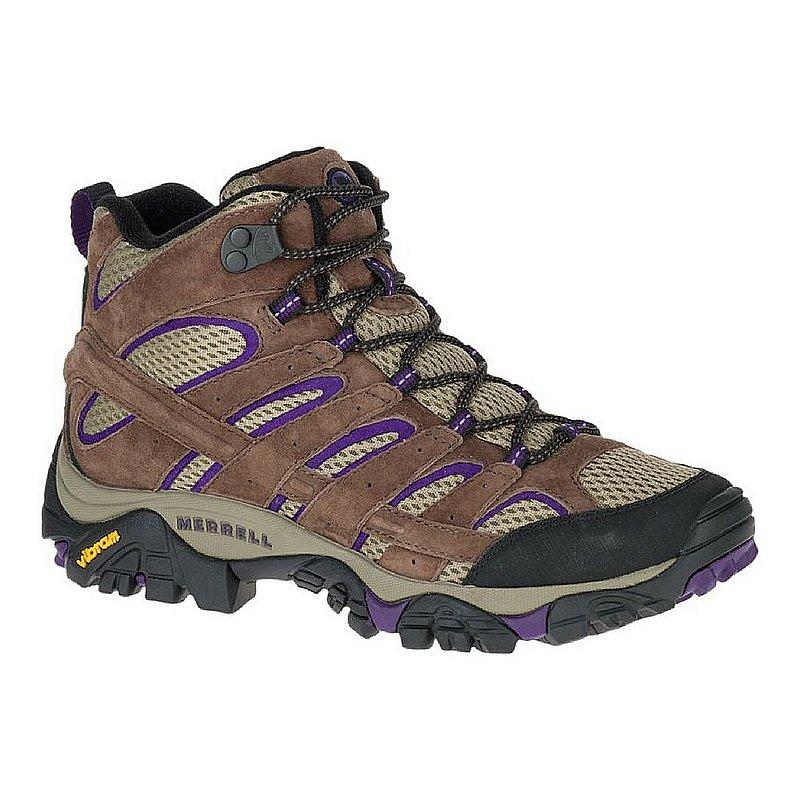 66dc2323b Merrell Women s Moab Ventilator Mid Boots J06050