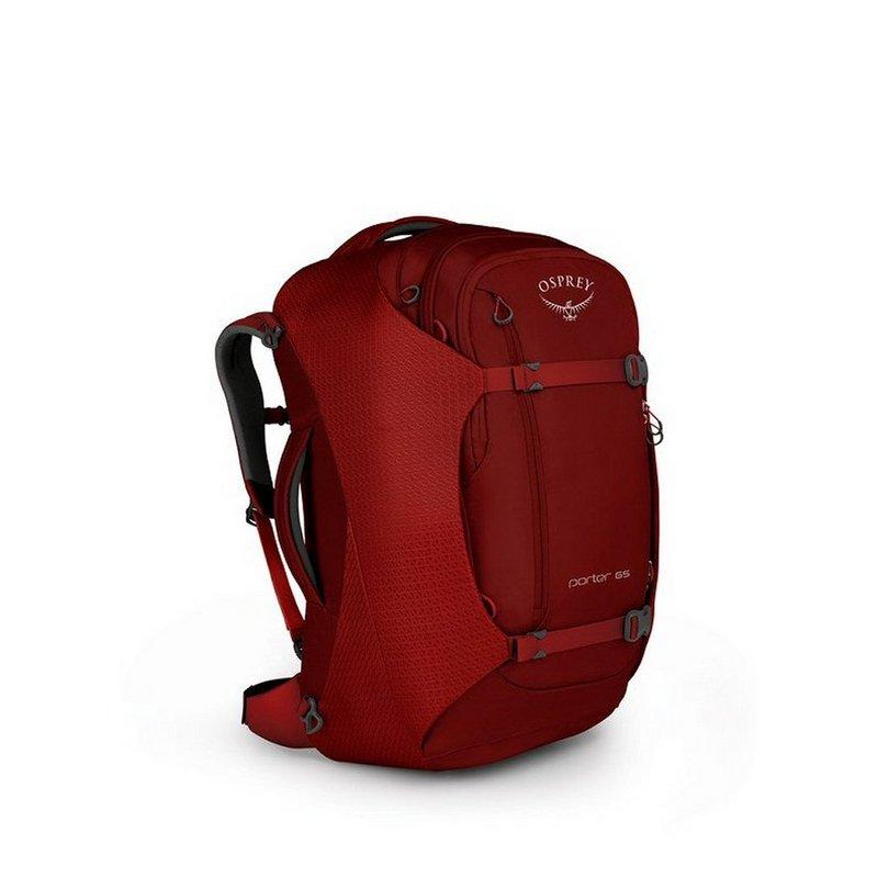 Osprey Packs Porter 65 Backpack 10001110