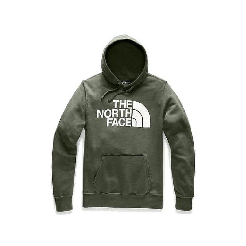 dd2219fcd The North Face Men's Half Dome Pullover Hoodie NF0A3FR1