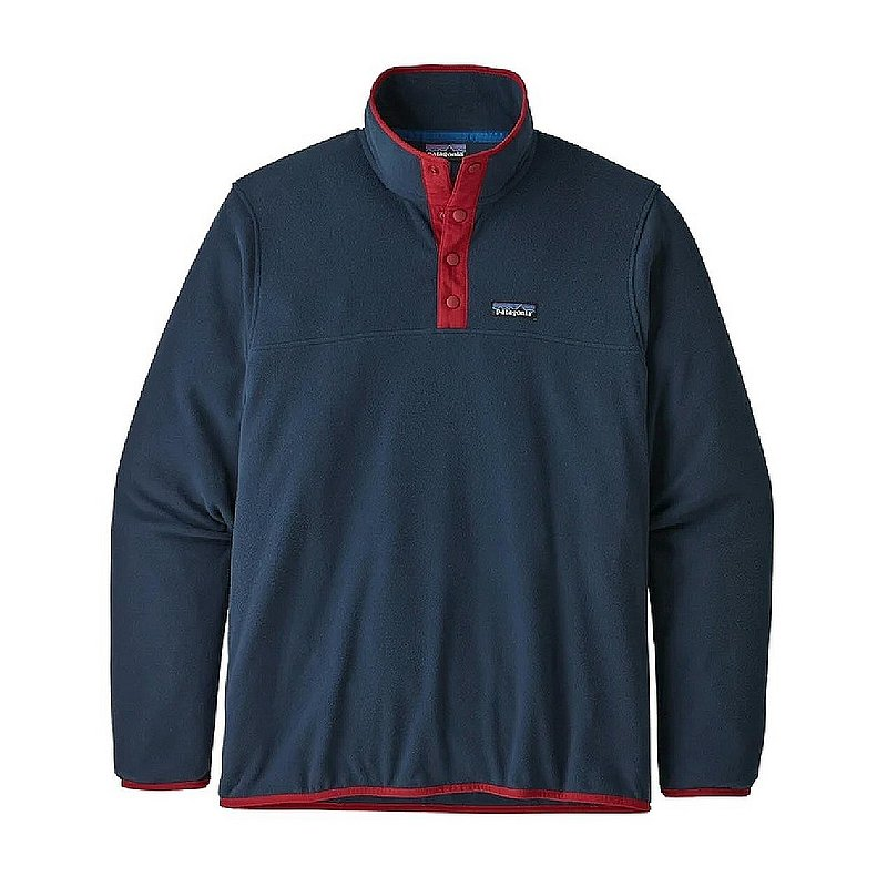 New Navy W/classic Red
