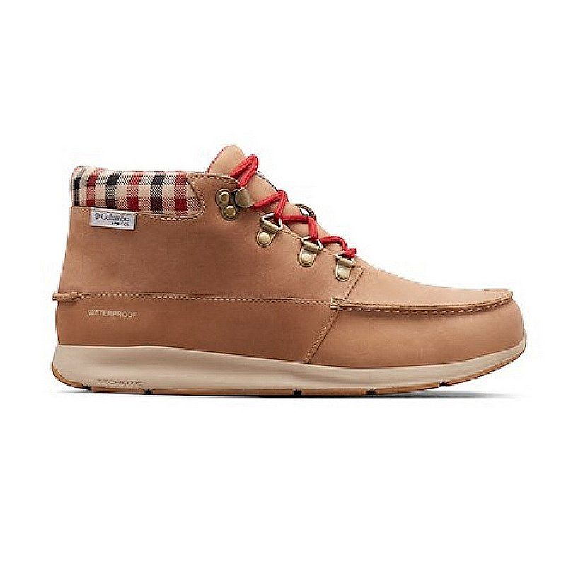 Oxford Tan Beet