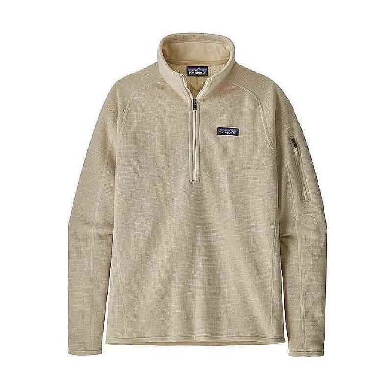 Patagonia Women's Better Sweater 1/4-Zip 25618