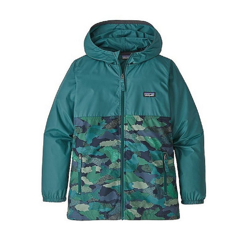 Patagonia Boys Light Amp Variable Hoody 64246