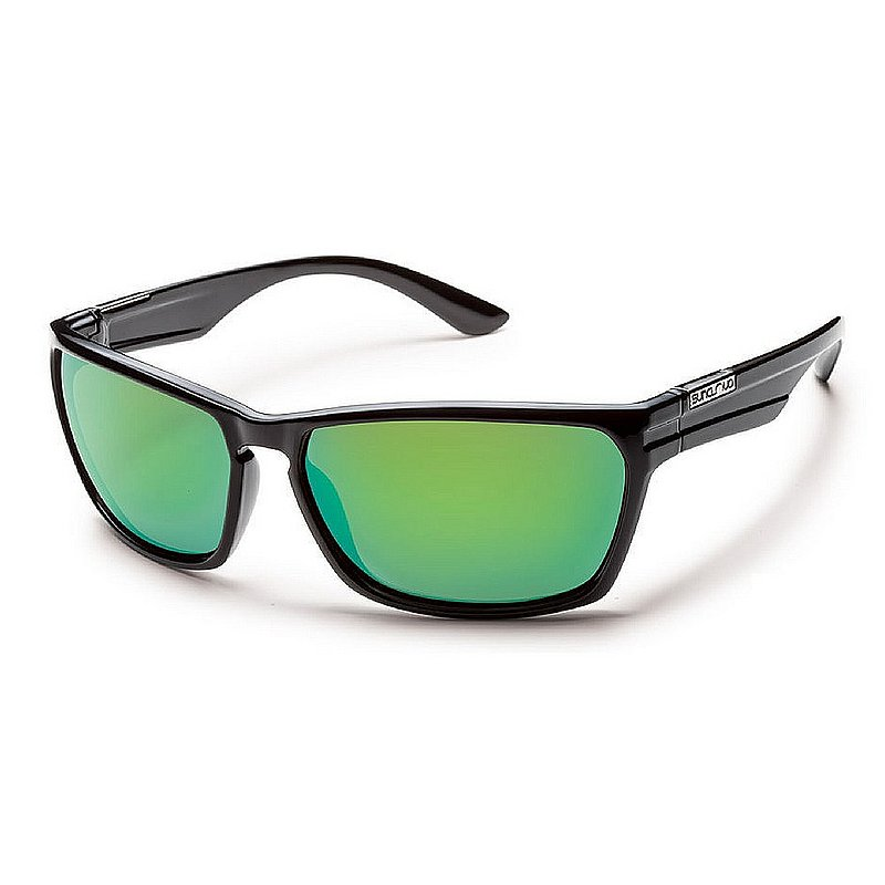 Green Mirror Polarized Pc