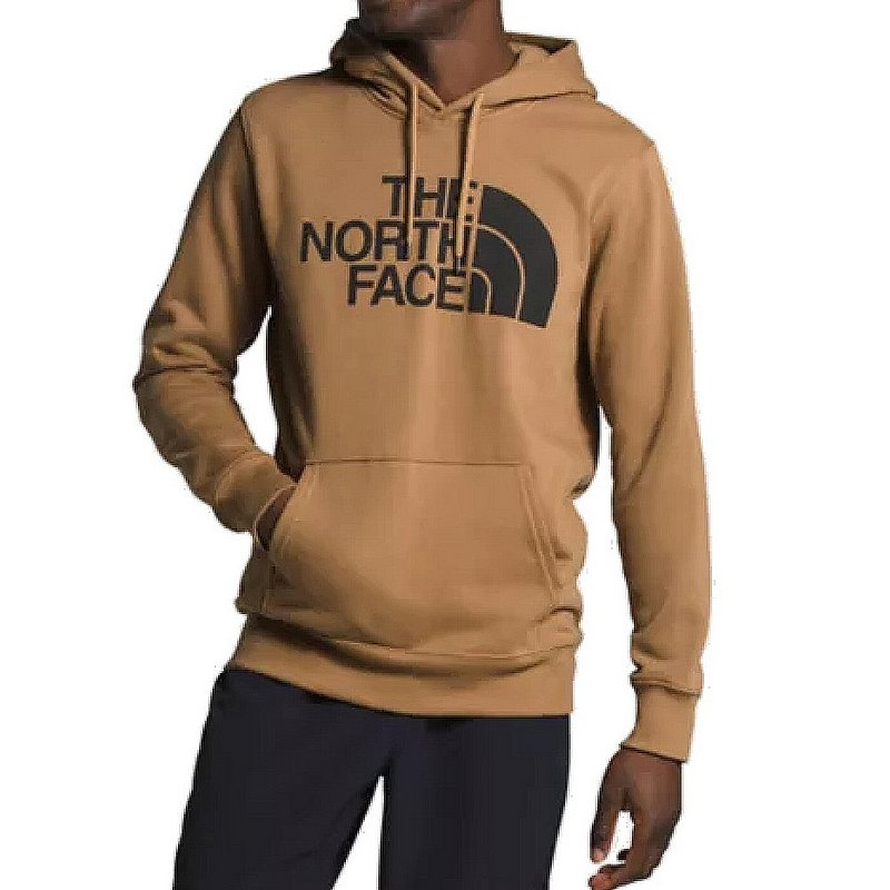 Utility Brown/north Face Black