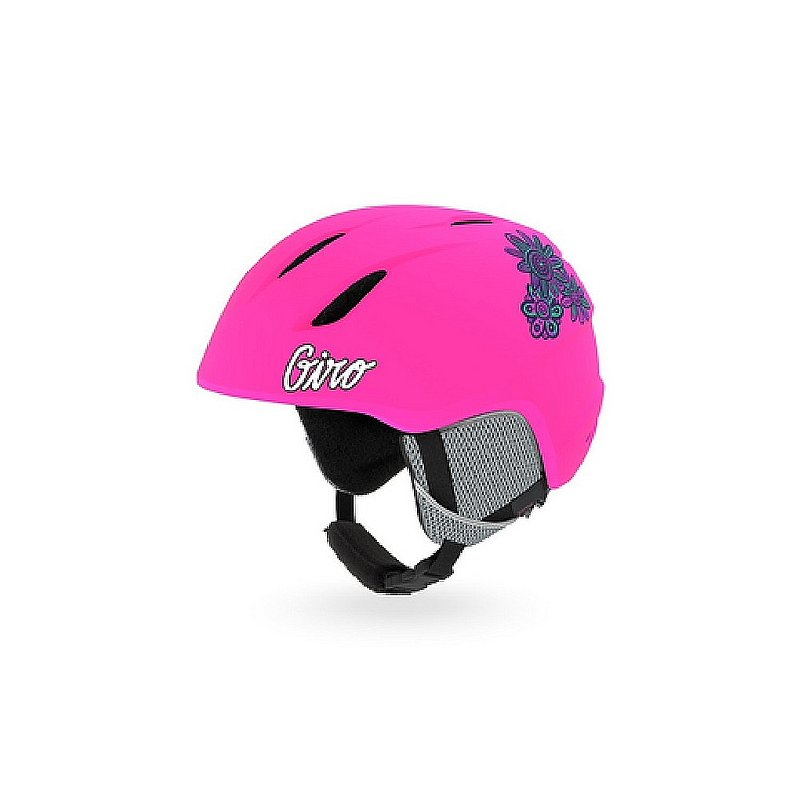 Matte Bright Pink