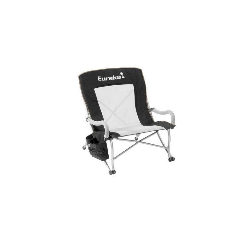 Eureka Curvy Low Rider Camping Chair 257120