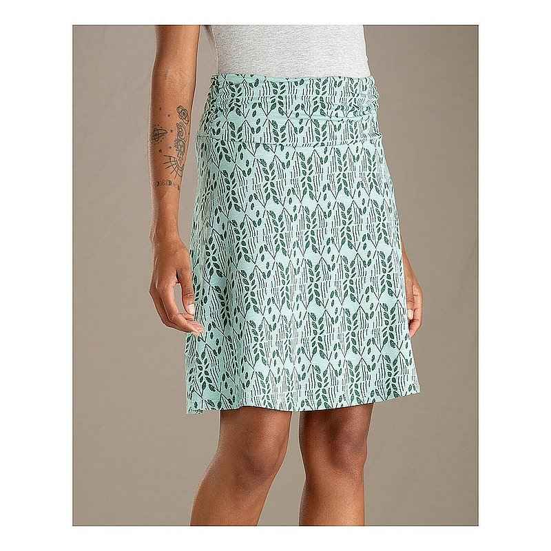 541854a43c Toad & Co Women's Chaka Skirt T1182127