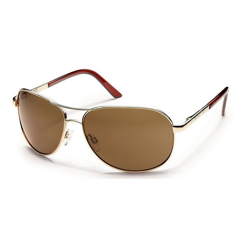 a43da9ba4a5 Sun Cloud Aviator Sunglasses S-AVPPBRGD