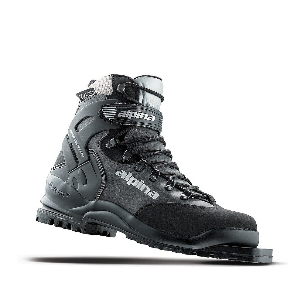 Alpina Mens BC Cross Country Ski Boots - Alpina 1550