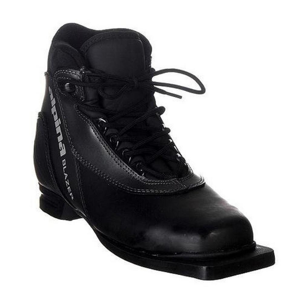 Alpina Ski Boot Cross Country Blazer Boot AppOutdoorscom - Alpina backcountry boots