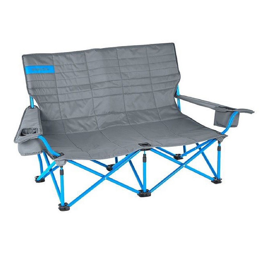 Kelty Low Loveseat Camp Chair 61510716