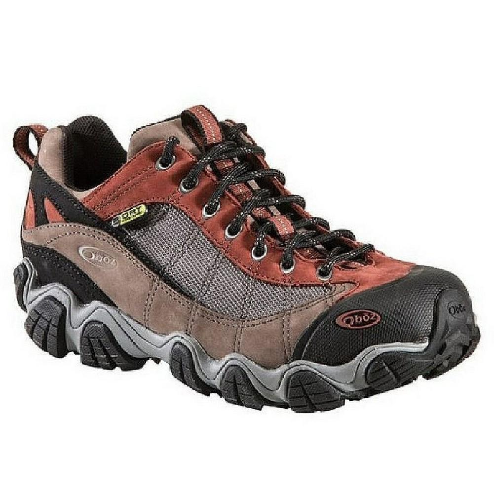 Oboz Footwear Llc Men S Firebrand Ii Low Waterproof Shoes
