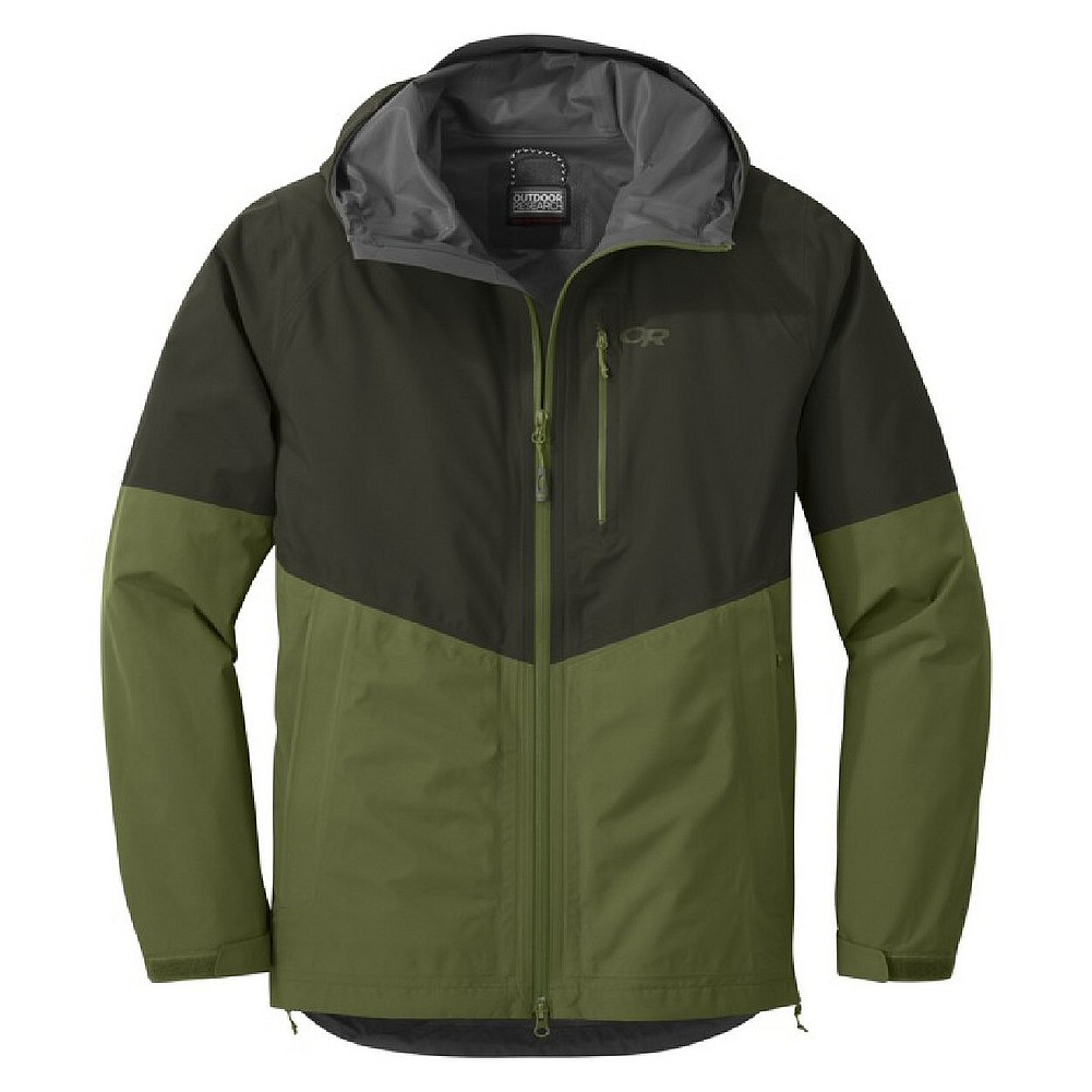 Outdoor Research Men S Foray Jacket 268080