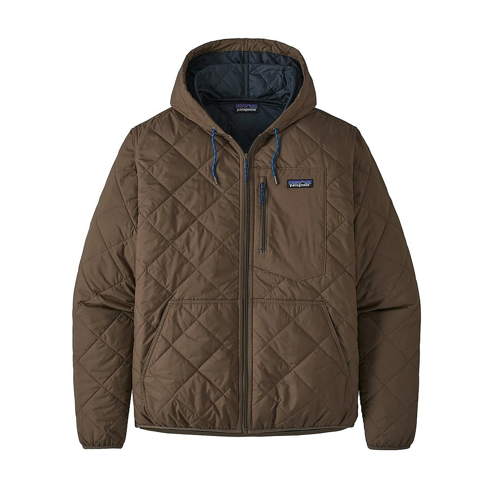 4e4d040a9 Patagonia Men's Diamond Quilted Bomber Hoody 27610