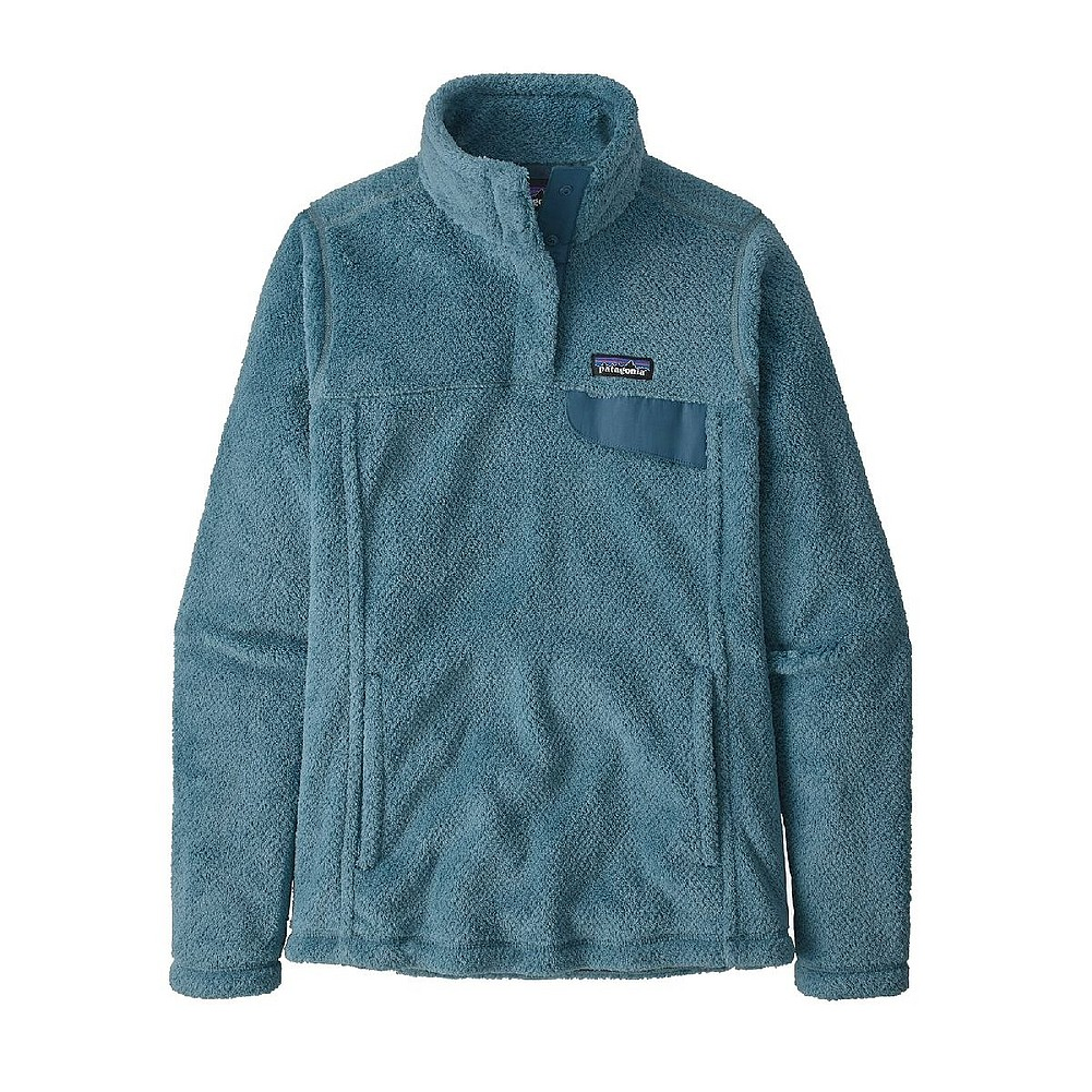 Patagonia Women S Re Tool Snap T Pullover 25443