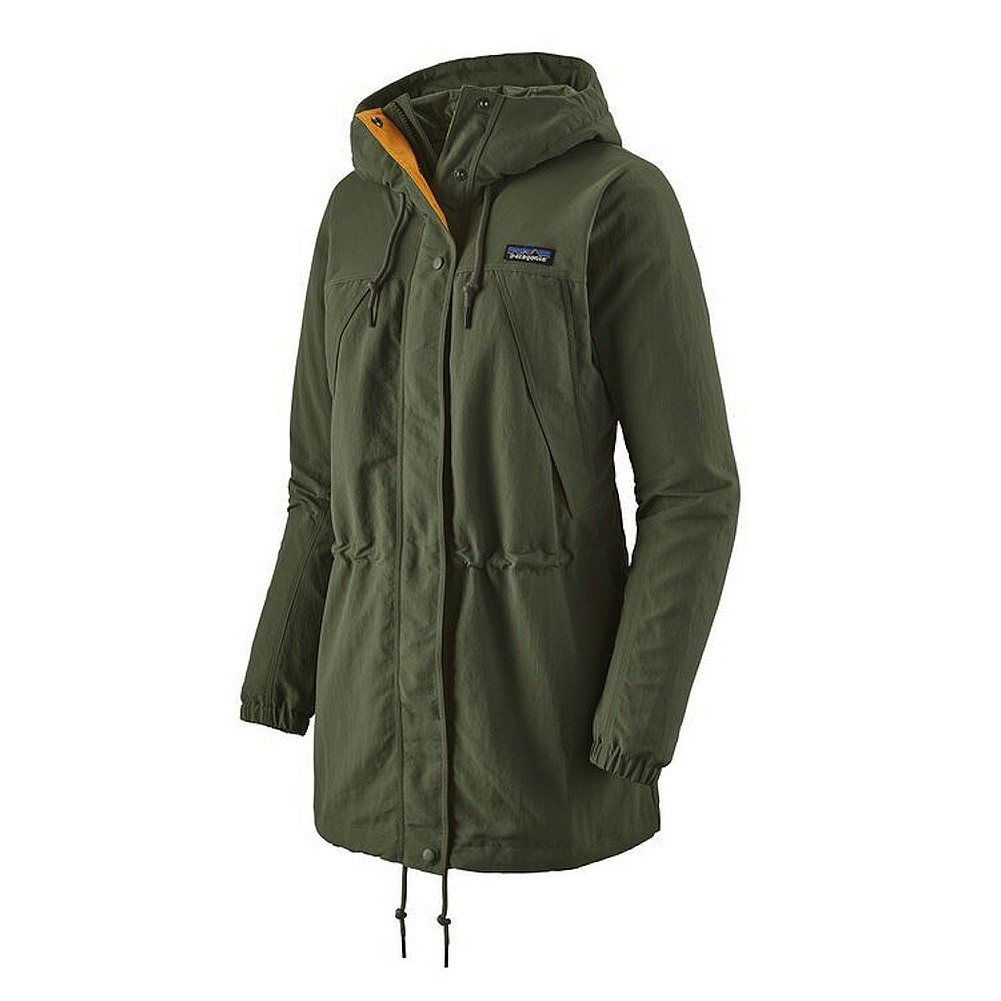 a7e188ea5 Patagonia Women's Skyforest Parka Jacket 26985