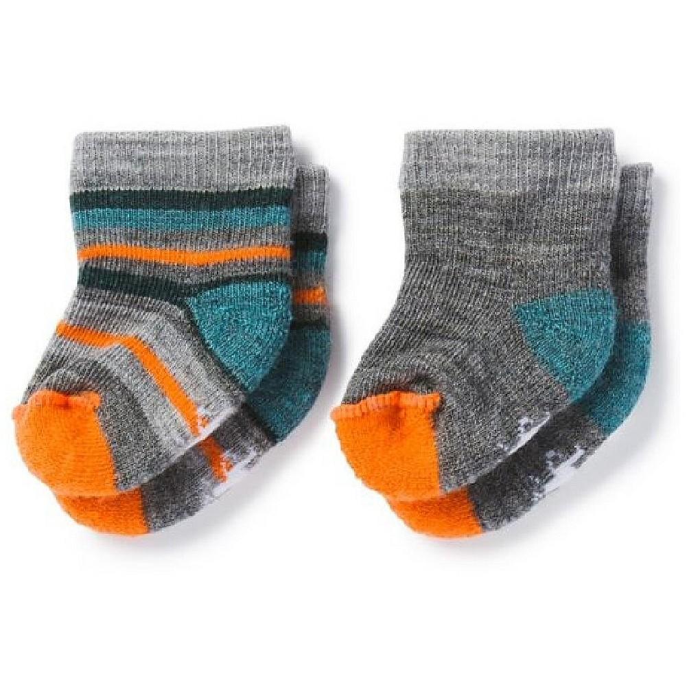Smartwool Baby Bootie Batch Socks Sw0sc683