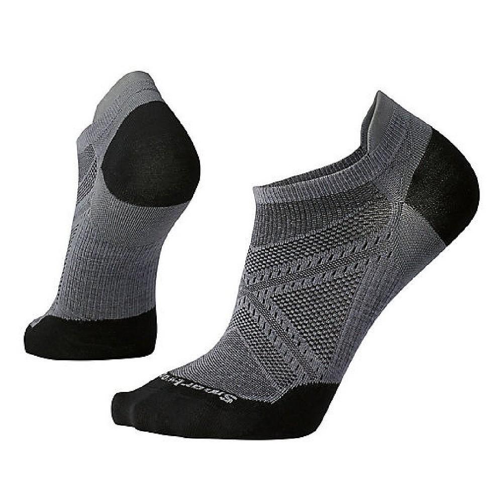 Smartwool Men S Phd Run Ultra Light Micro Socks Sw0sw148