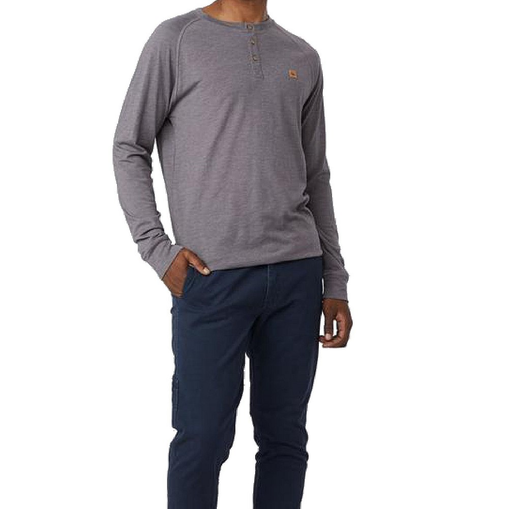 55f0a29c Mens Henley Shirts With Pockets – EDGE Engineering and Consulting ...