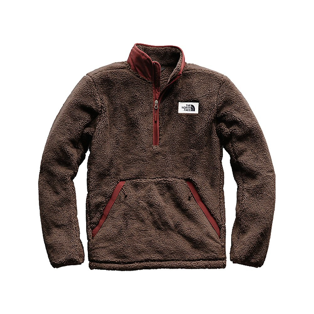 the north face men 39 s campshire pullover jacket nf0a33qx. Black Bedroom Furniture Sets. Home Design Ideas