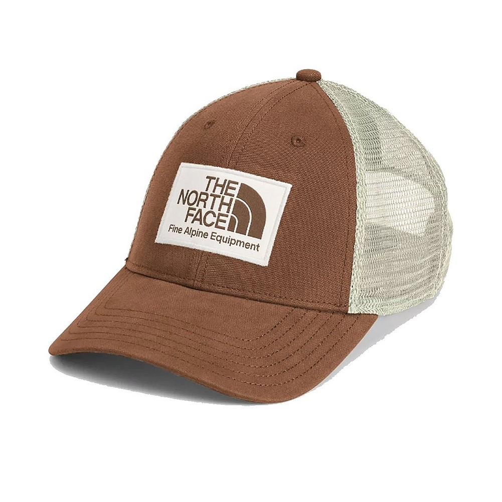 61e256ca679 The North Face Mudder Trucker Hat NF00CGW2
