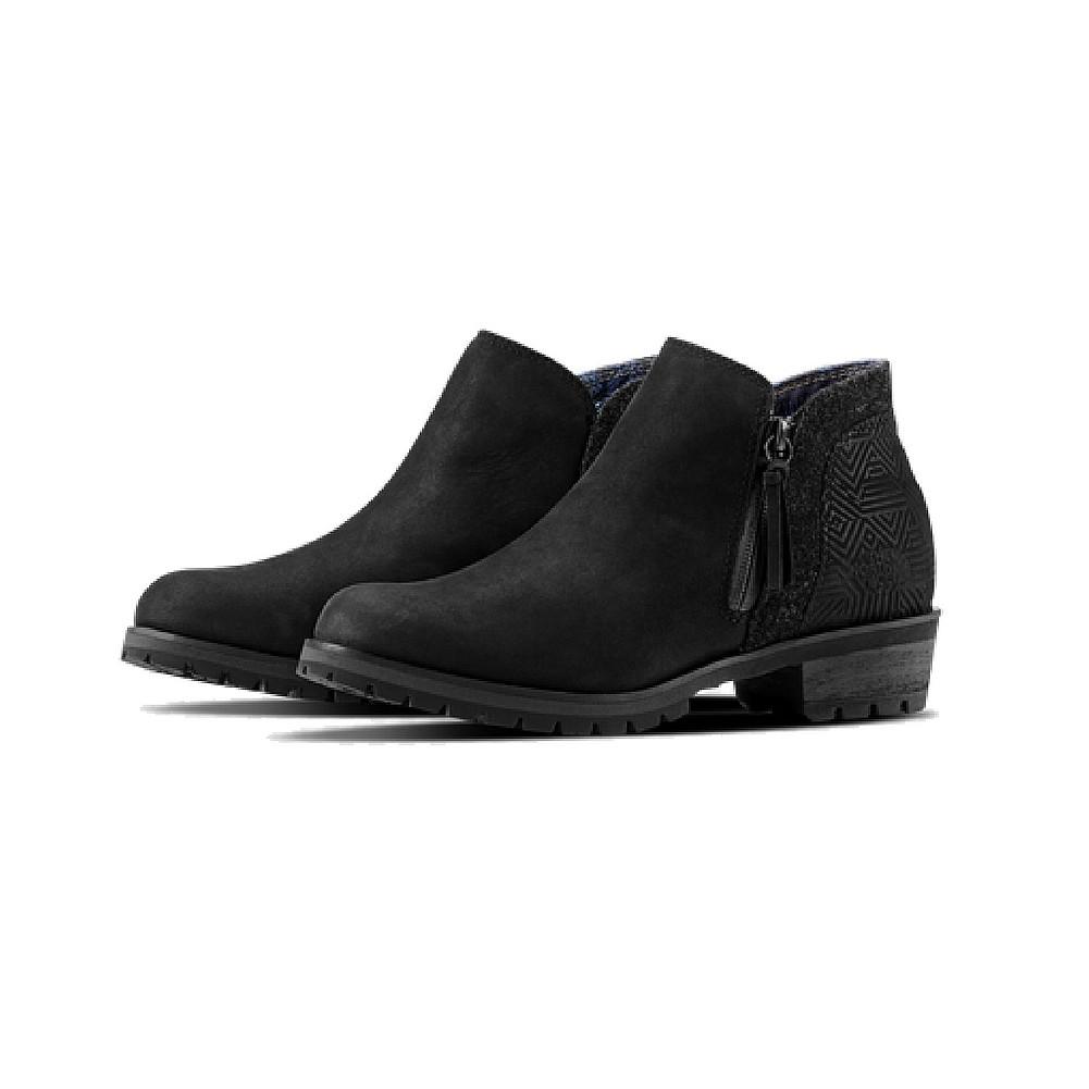 Bridgeton Bootie Zip Boots NF0A32Y9