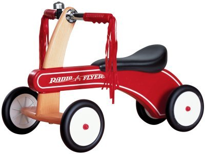 Radio Flyer Classic Tiny Trike # 320 (Radio Flyer)