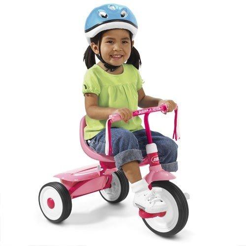 Girls Fold 2 Go Trike