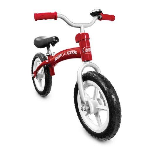 Radio Flyer Glide & Go Balance Bike 800 (Radio Flyer)