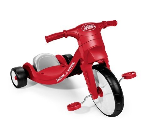 Radio Flyer My First Big Flyer # 401 (Radio Flyer)