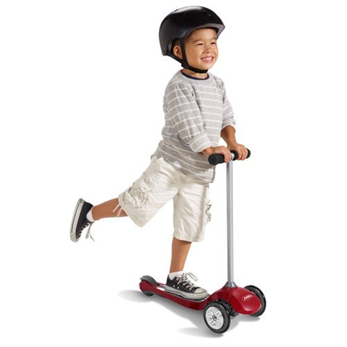 Radio Flyer Pro Glider 545S (Radio Flyer)