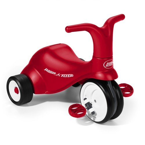 Radio Flyer Scoot 2 Pedal 68 (Radio Flyer)