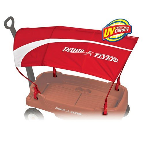 Radio Flyer Wagon Canopy # WC30 (Radio Flyer)