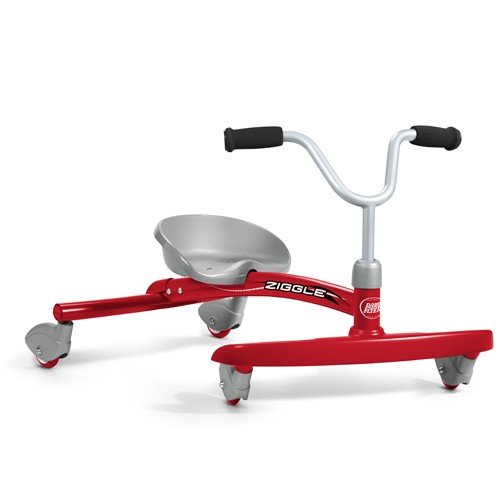Radio Flyer Ziggle 625 (Radio Flyer)